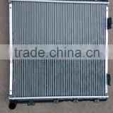 auto car radiator for BENZ 124/220/110'88-91