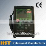 New HST650 Automated calibration Digital Ultrasonic Flaw Detector