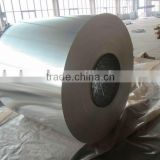Plain Aluminium Coil 1050 1100 3003 Mill Finish