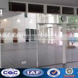Mirror finish Aluminum Composite Panel wall cladding ACM building and construction material