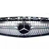 For Mercedes-Benz W176 A180 A200 A260 A45 A CLASS Front grille Grill Diamond
