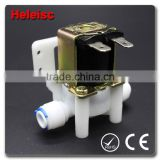 Water dispenser solenoid valve electric water valve lpg reducer at-13/lpg regulator valve/lpg regulator at13