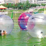 Hottest customized sponge water balls