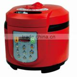 900W, 5L, intelligent electric pressure cooker, air fryer
