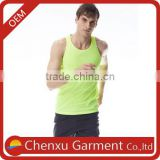 latest basketball jersey design 2016 off shoulder top nylon men vest plain yellow tank top bodybuilding wholesale men tank tops
