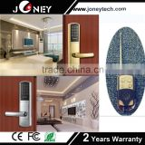 biometric keypad fingerprint door lock remote control electric glass door lock