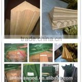 Inquiry about Engineered teak corner moulding from Linyi ATD wood
