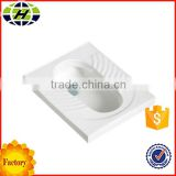 ceramic sanitary ware bathroom squat toilet installation