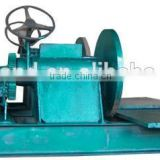 steel pipe beveling machine ;high quality beveling machine; pipe cold cutter beveling machine YQ-168 beveling machine