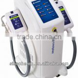 cryotherapy machine/ Coolplas body slimming cellulite reduction/lipolysis/cups body vacuum massager machine