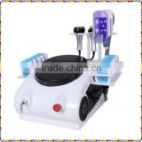 8 languages cryotherapy weight loss cavitation machine woman (LS-07)