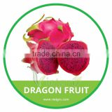 HIGH QUALITY FRESH RED DRAGON FRUIT // PITAYA // VIETNAMESE EXOTIC FRUITS