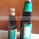 High quality Oyster sauce, OEM clients' brand