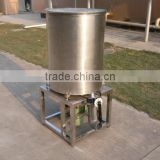 PUXIN stainless steel food waste disposer crusher