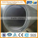 high quality stainless steel mat type nets /stainless steel netting /stainless steel mesh sheet
