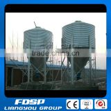 Grain silo steel silo for soybean wheat peanut groundnut maize storage