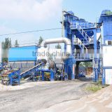 Best Quality LB1500 Stationary asphalt batching plant/asphalt mixing plant for sale in India