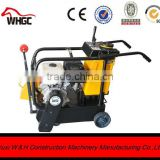 INQUIRY about WH-Q450R Gasoline Concrete Cutter