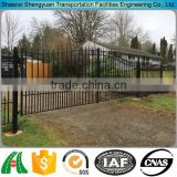 Factory Iron Main Gate Designs