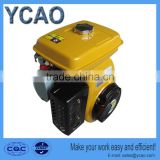 Robin EY20 gasoline small engine made in china 5.0hp best price