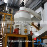 Hongcheng high efficiency HLM grinding machine / coal powder / clinker powder / slag powder / grinding mill / grinding machine