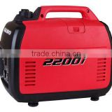 Digital Inverter Portable Generator