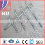 mechanical galvanized common nail supplier