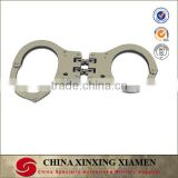 2017 new High quality Military cheep classic style metal Police Handcuff