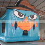 Empire 13' * 13' moon bouncer, inflatable jumping castle NB036