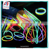 Hot Sale Party Favor Supplier Kids glow stick bracelets