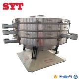 SYT electric flour sieve tumbler screen separator machine