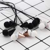 Ufeeling/U23  Metal heavy bass general earphone