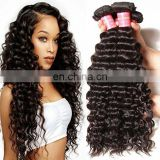 Deep Curl Best Selling High Quality Real Mink Brazilian Hair virgin hair weave brazilian human