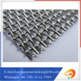 Best price for square decorative Stainless Steel Woven crimped wire mesh