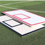 SMC Basketball Boards, Standard SMC Basketball Backboard