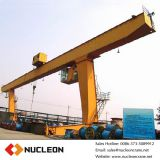 Nucleon Brand L Type Outdoor Gantry Crane 25t