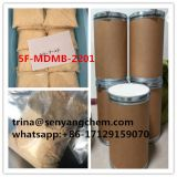 Sell good quality 5F-MDMB-2201 5fmdmb2201 (trina@senyangchem.com,whatsapp:+86-17129159070)