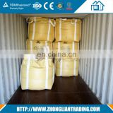 Specializing in textile industry soda ash dense price for sale