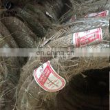 china suppliers BWG18 low price electro galvanized iron wire for Sundries Basket