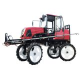 farm self propelled type boom sprayer 3WPZ-700A