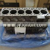 Kamaz Truck Engine Spare Parts Cylinder Block 4955412 4991099 4934322 4946586 5261256 For 6ISBe 6ISDe