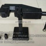 No,002(3) COMMON RAIL INJECTOR SUPPORT