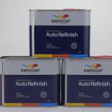 anti-corrosion touch up  excellent polishing clear coat spray paint lacquer car repair varnish 2k