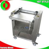 Vertical fish skin peeling machine large multifunctional squid skin tilapia skinning machine