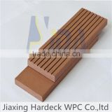 New Outdoor Wood Plastic Composite Decking wpc                                                                         Quality Choice                                                     Most Popular