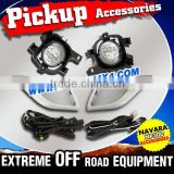 China 4x4 Accessories Navara NP300 D23 Car Light