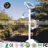 Aluminum Lamp Body Material led garden light solar With Cheap Price                                                                         Quality Choice
