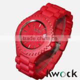 China Alibaba Champion Watch Italy Paiting Color Wooden Watches Wholesale OEM Bamboo Wood Watch