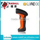 RD-6650AT IP67 32 bit 1d scanner bar co water proof and quake proof IP67 32 bit 32 bit laser usb scanner 1d scanner usb