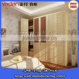 Flap door wardrobe design home bedroom furniture wholesale wardrobe